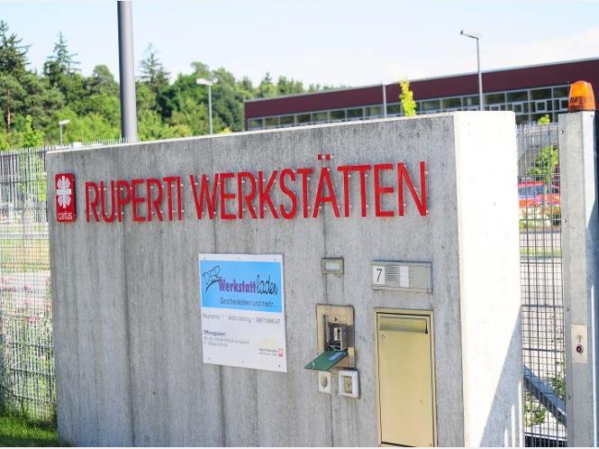 Thorsten Suttrop hat in Altötting ein Carsharing-Angebot geschaffen