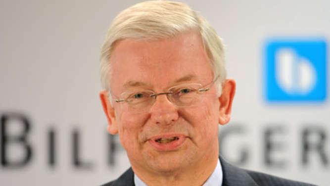 Mannheim themenseite for Koch politiker
