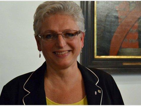 <b>Ilse Preisinger-Sontag</b>, zweite Bürgermeisterin von Mühldorf - 1635338353-preisinger-sontag-odAp4AT6509