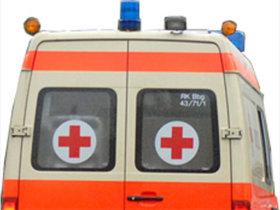Mühldorf: Unfall mit verletzter Person infolge von Vorfahrtsmissachtung - innsalzach24.de