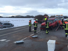 Kastl: Unfall mit Schwerverletzten - innsalzach24.de