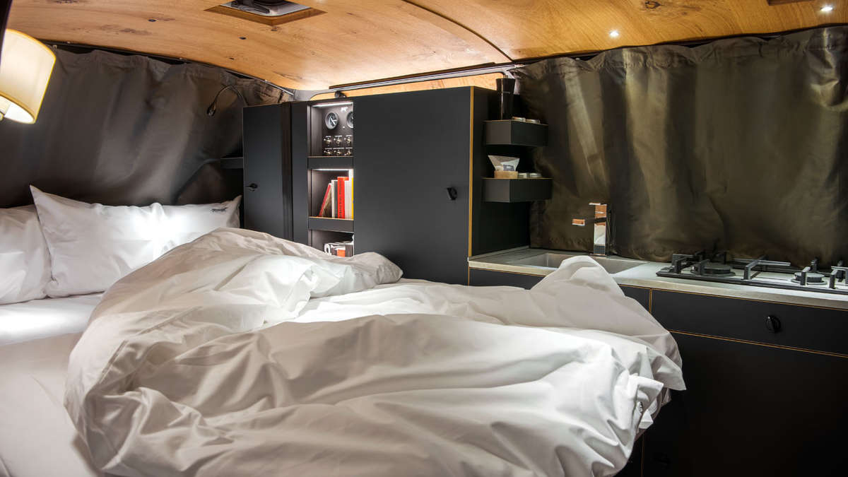vw t6 von m beldesigner nils moormann auto. Black Bedroom Furniture Sets. Home Design Ideas
