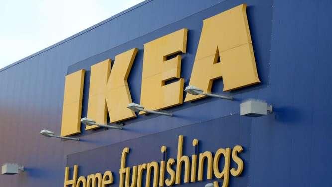 ikea steigert weltweiten umsatz um 7 1 prozent wirtschaft. Black Bedroom Furniture Sets. Home Design Ideas