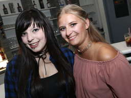 Lady's Night im Twenty Two ein voller Erfolg
