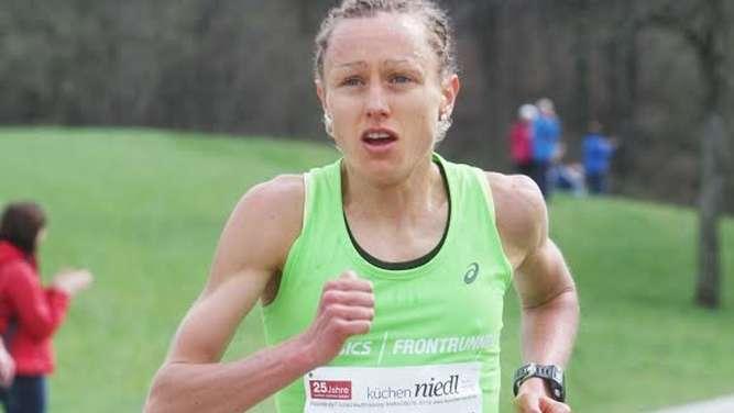 Triathletin Julia Viellehner erliegt ihren schweren Verletzungen
