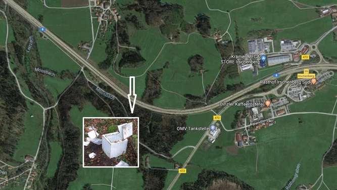 Polizei sucht Hinweise Tresor von Oliver Kahn gefunden