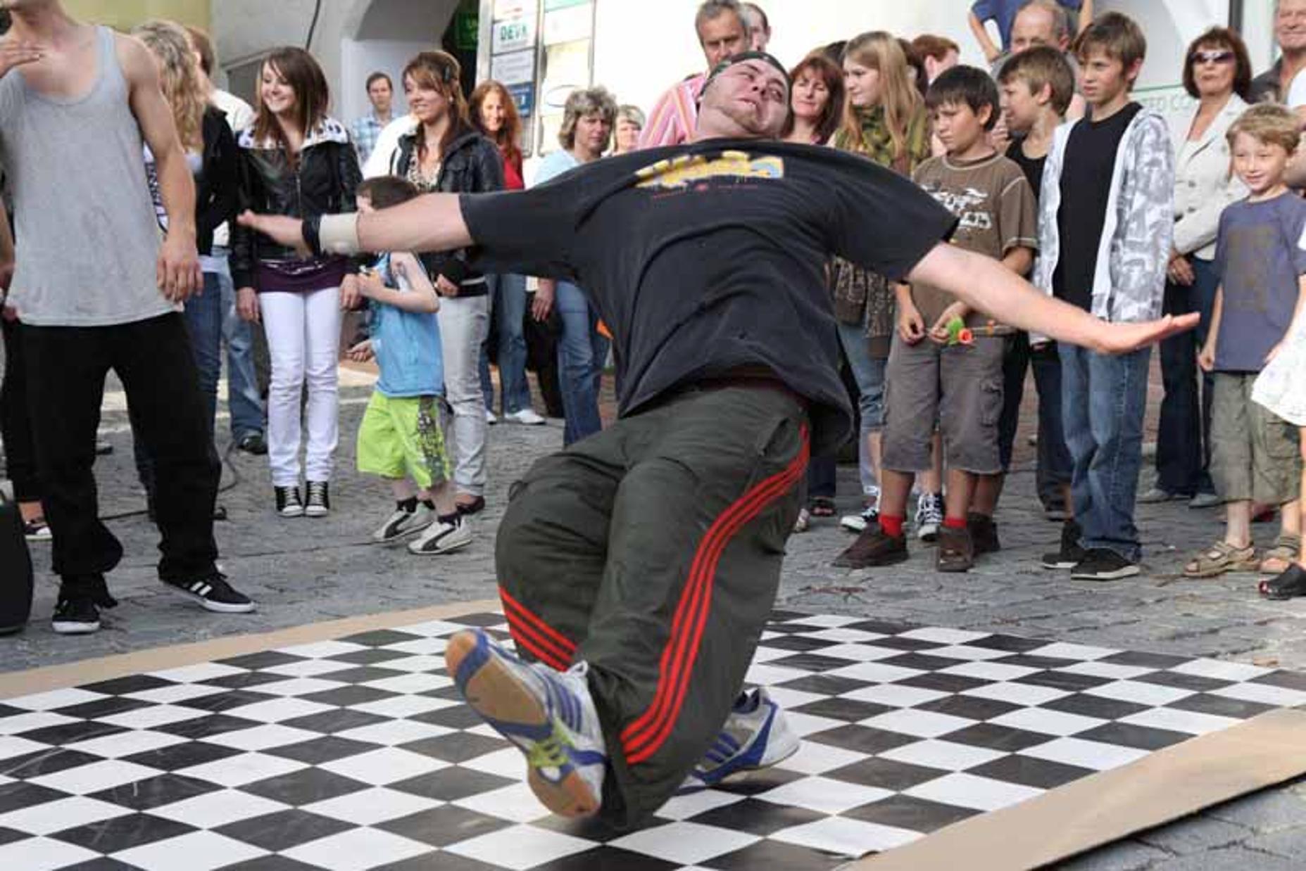 Fotostrecke Altstadtfest Mühldorf Show   Region Mühldorf