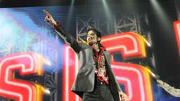 "Michael Jackson: ""This Is It"""