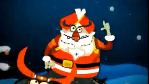 Video des Tages: Jingle Bells auf Indisch