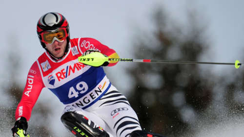 Keppler löst Olympia-Ticket in Kitzbühel