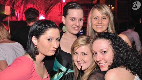 House vs. Hip-Hop am 20.02.2010