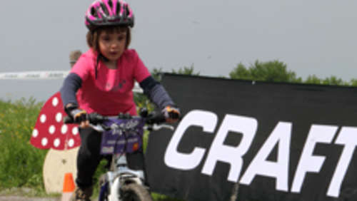 Kid's Bike Day am Samerberg