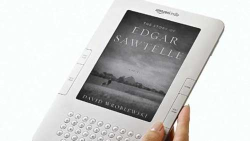 Amazon greift mit Billig-Kindle an