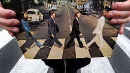 London: Abbey Road ist Kulturerbe