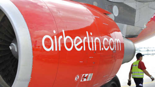 Air Berlin peilt 2011 operatives Plus an