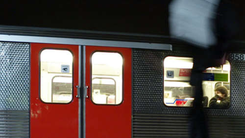 Brutale Attacke in Hamburger U-Bahn