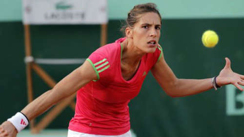 French Open: Petkovic erreicht 3. Runde