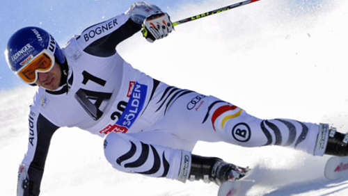 Neureuther bangt um Start in Beaver Creek