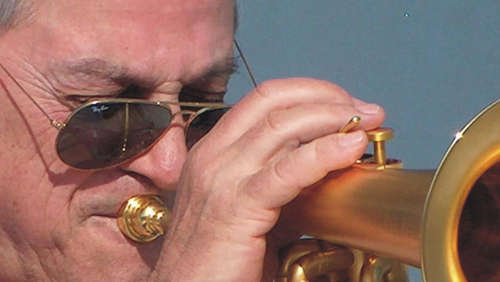 Jazz-Legende kommt nach Burghausen