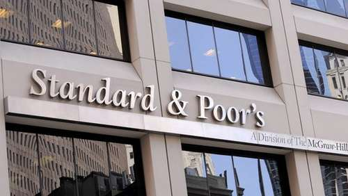 Ratingagentur Standard & Poor's stuft Belgien herab
