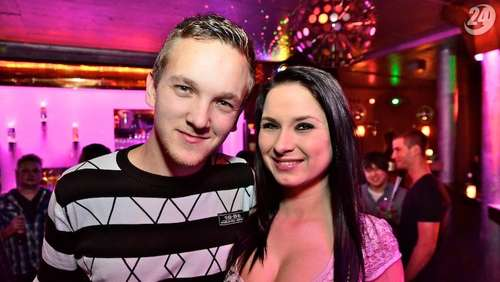 Sin Thursday mit DJ TIM Kessler am 05.01.2012
