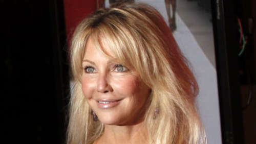 Heather Locklear mit Blaulicht in die Klinik