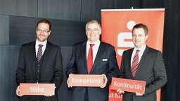 """Mit starker Initiative am Puls der Region"""