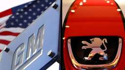 General Motors und PSA vereinbaren strategische Kooperation