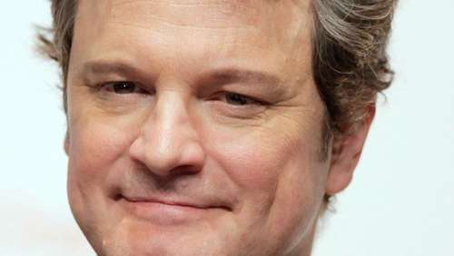 Colin Firth will Amazonas-Volk retten