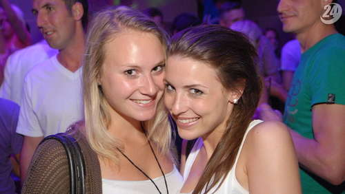 Groovesolution Clubnight - Finest House & Tech-House am 16.06.2012
