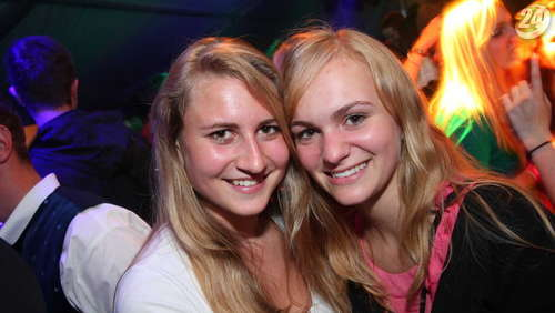 Beachparty Bad Endorf (BRK) am 21.07.2012