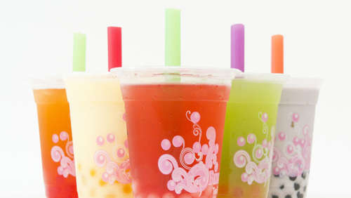 Chemiker: Bubble-Tea ist ein Gift-Cocktail