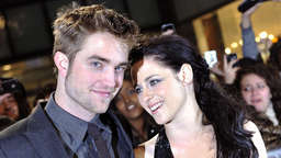 Twilight vereint Stewart und Pattinson