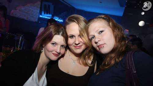 Ladies Night Special am 16.11.2012