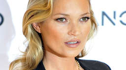 Kate Moss hat ein Millionen-Dollar-Tattoo