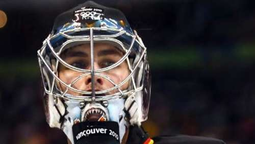 Transfer-Coup: Hannover holt sich NHL-Keeper Greiss