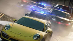 Freie Bahn! Need for Speed - Most Wanted
