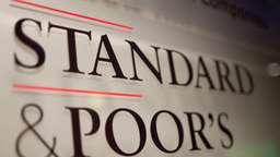Standard & Poor's hebt Griechenlands Rating an