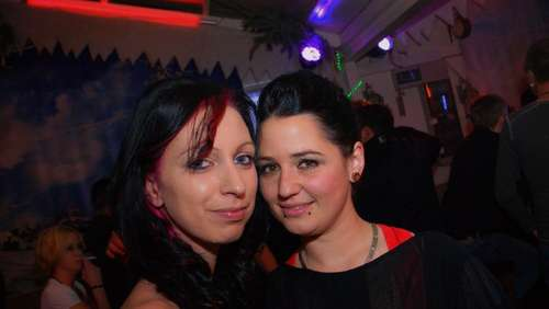 Stadl Fox Party und GoGo Party am 19.01.2013