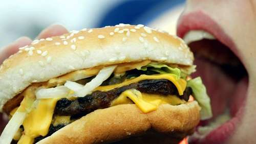 Studie: Krank durch Hamburger & Co.?