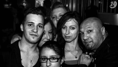 Bacardi Night mit DJ Devino - Danceclub am 14.06.2013