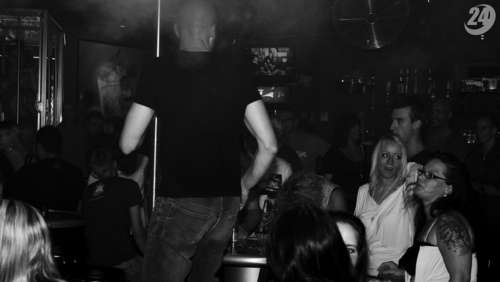 Friday Clubbing & DJ Matze in da House - Danceclub am 21.06.2013