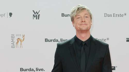 "Samu Haber bleibt ""The Voice"" treu"