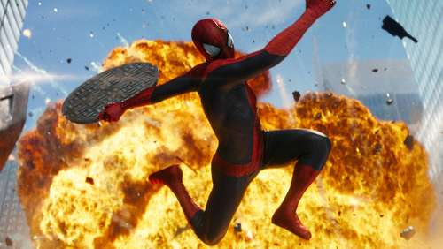 "So ""amazing"" ist Spider-Man 2"