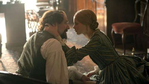 """The Invisible Woman"": Viktorianisches Lotterleben"