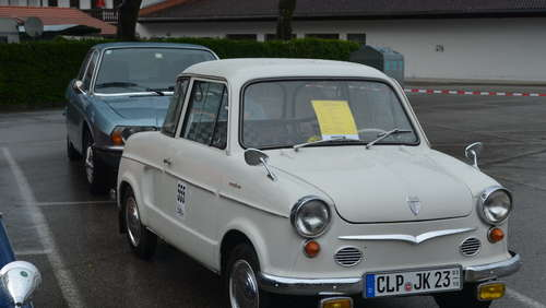 Internationales NSU-Treffen