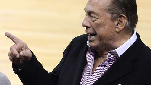 Donald Sterling will Los Angeles Clippers behalten