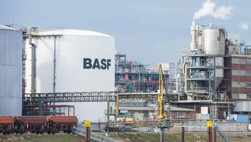 BASF will in China zehn Milliarden investieren