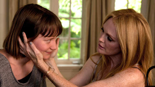 """Maps to the Stars"" entzaubert Hollywood"