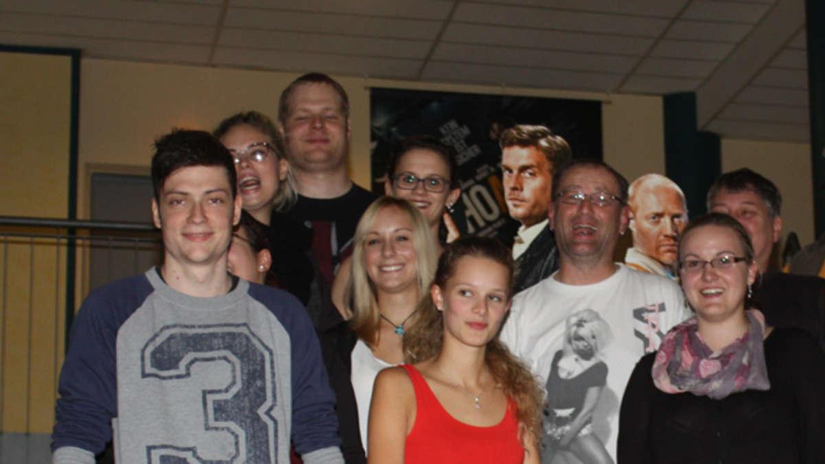 Waldkraiburg Kino